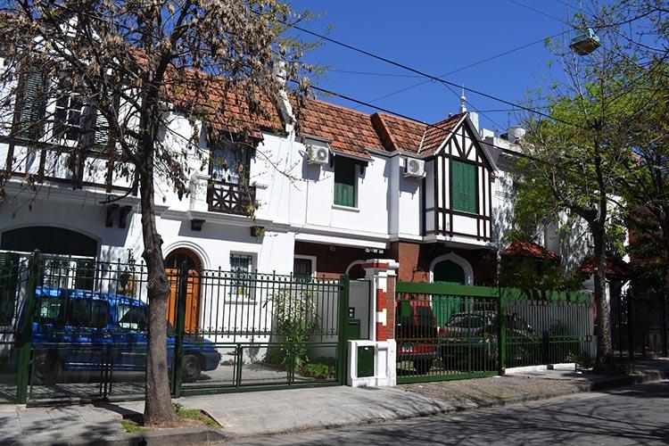 Caballito, el barrio que sigue siendo el más anhelado