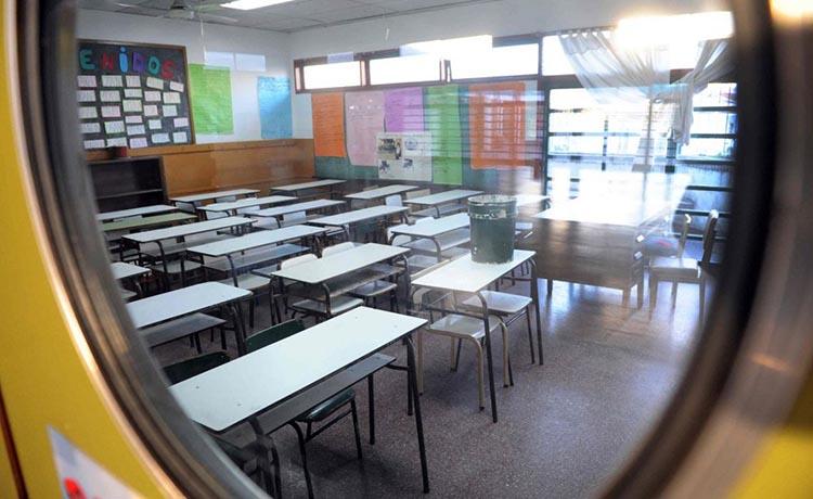 La crisis afecta a las Escuelas Privadas