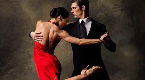 La esencia machista del tango