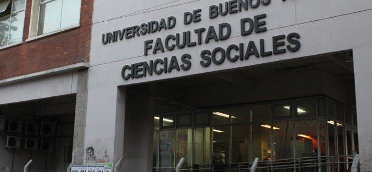 Lenguaje Inclusivo. Aprobado en la Facultad de Ciencias Sociales de la UBA.