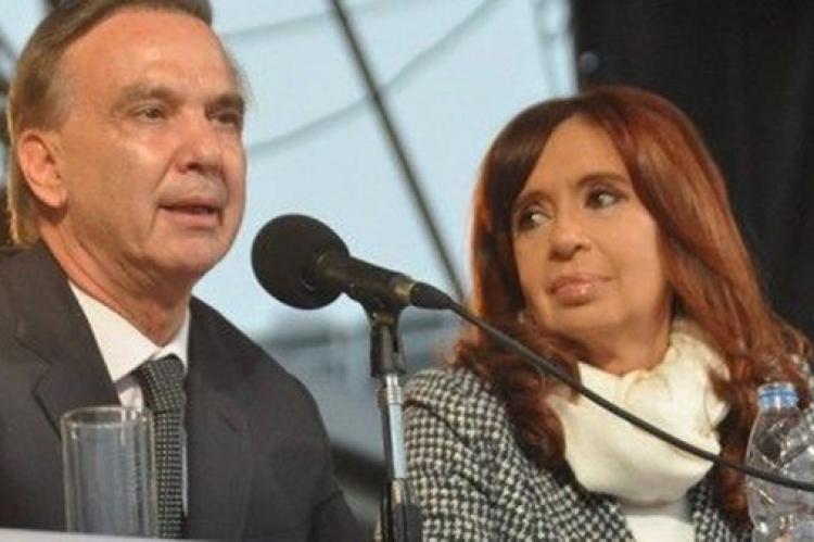 Debate de Vicepresidentes: Cambiemos presentó un proyecto para que debatan Pichetto y Cristina Kirchner.