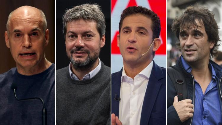 Debates Electorales de la Ciudad por sorteo