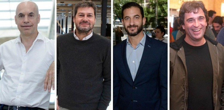 El 10 de octubre se realizará el debate con los candidatos a Jefe de Gobiernos Porteño