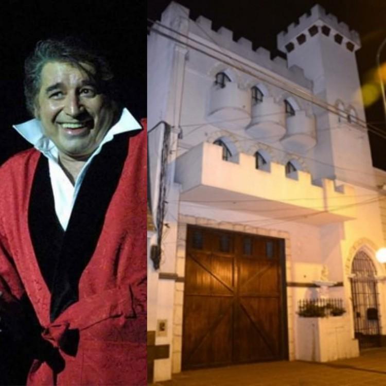 El Castillo de Sandro abrirá sus puertas al público