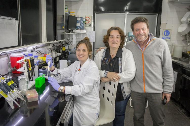 Nuevo descubrimiento de científicos argentinos