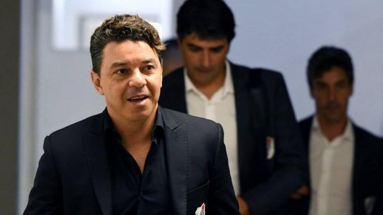 Boca – River: Marcelo Gallardo ya confirmó el equipo