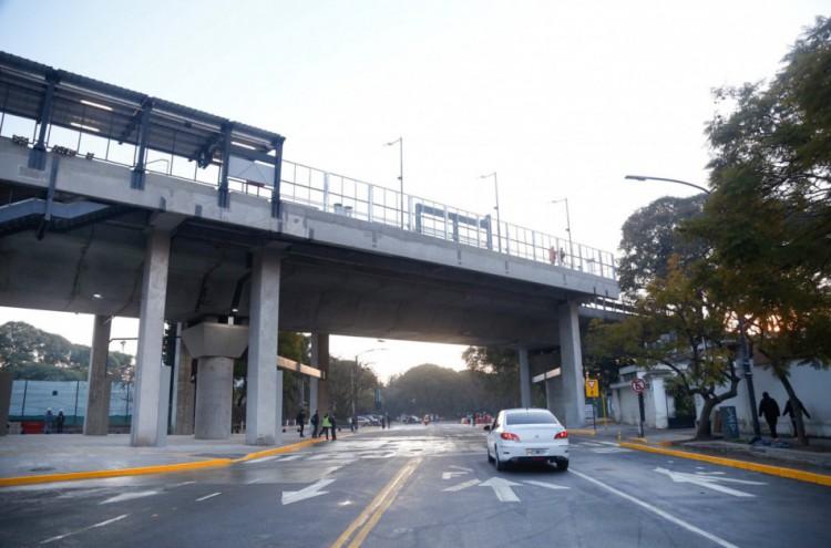 Los terrenos del Bajo Viaducto Mitre ya tienen dueño