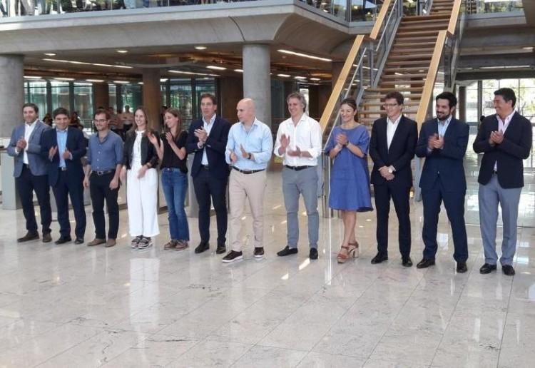 Quiénes conformarán el gabinete del nuevo mandato de Horacio Rodríguez Larreta