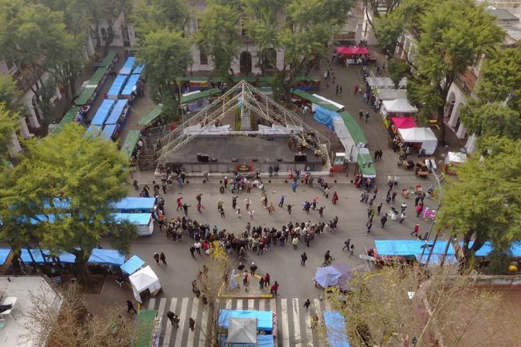 Comuna 9: Proyecto para transformar el barrio porteño de Mataderos