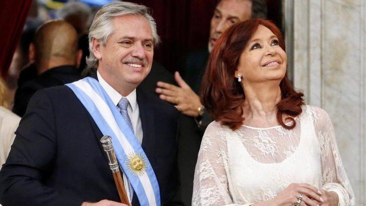 Asumió Alberto Fernández