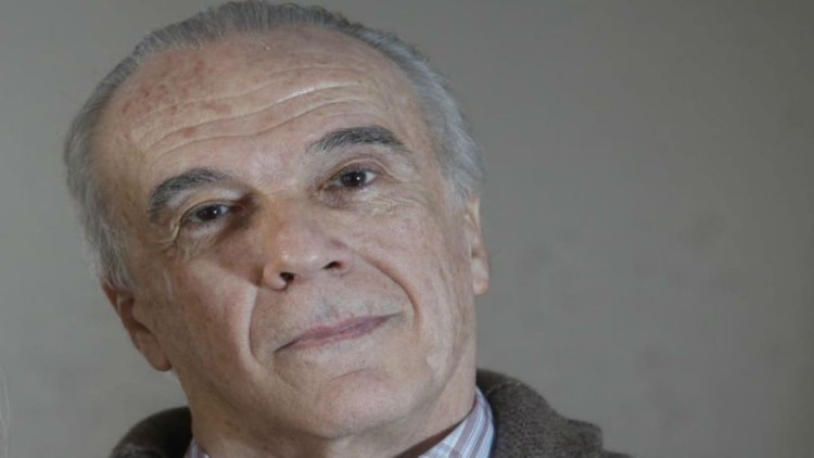 El teatro de luto: Murió el director Hugo Urquijo