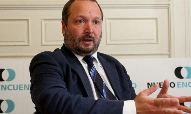 Nombraron Presidente de ACUMAR a Martín Sabbatella