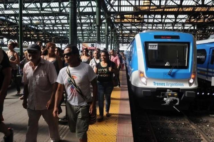 Se ampliaría el horario del transporte público