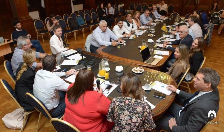 Las comunas piden más participación en la elaboración de leyes