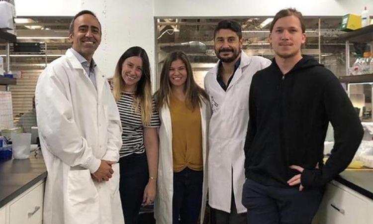 Científicos argentinos crearon un método para detectar el Coronavirus en una hora