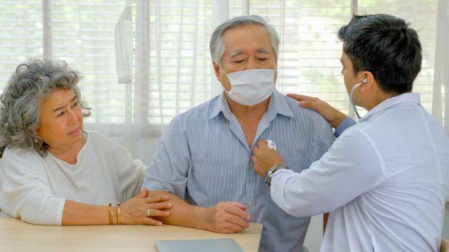 Médico argentino, autor del mensaje que se viralizó sobre el Coronavirus, sostiene que la clave de todo es el aislamiento.