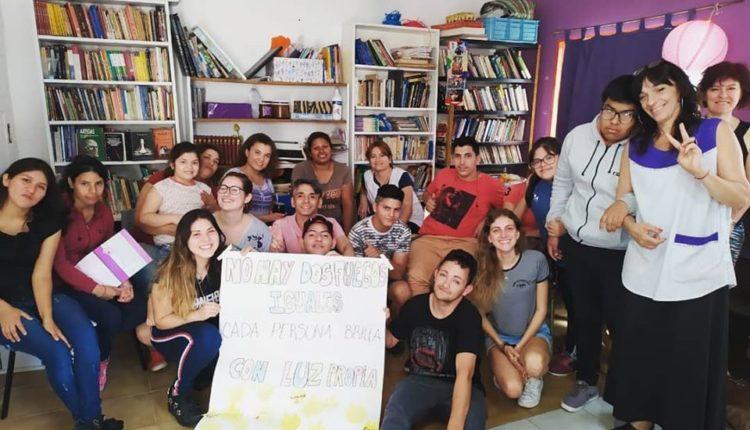 CABA: Con el Programa PAEBYT, adultos pueden finalizar sus estudios primarios