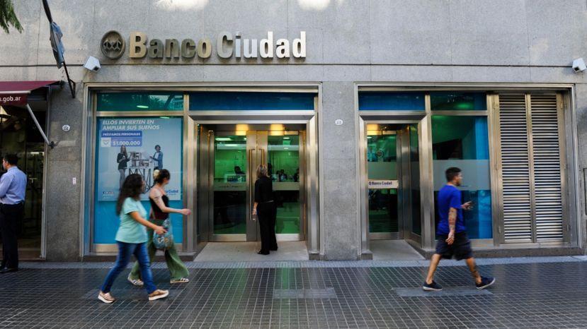 Fecoba y el Banco Ciudad potencian la atención a pymes ante la crisis