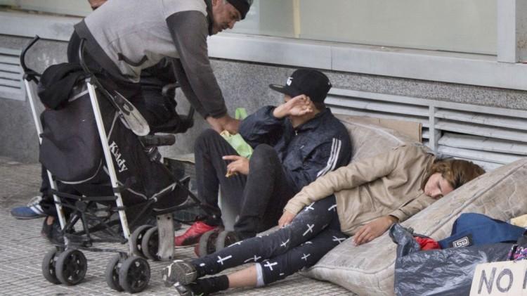 Proyecto de Ley plantea usar inmuebles de la Ciudad para personas en situación de calle