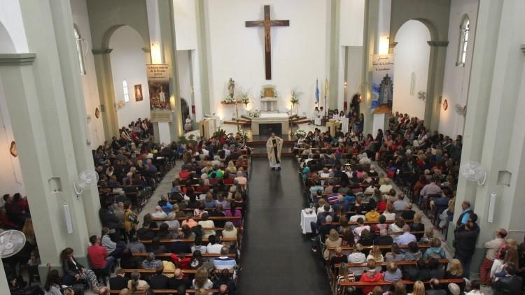 Con una nueva modalidad de encuentros virtuales, se celebra la Pascua Católica y Judía