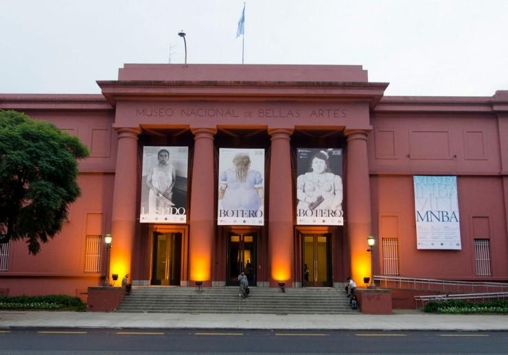 Los Museos pensando en la reapertura