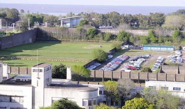 Núñez: Se remata un área del futuro Parque de la Innovación