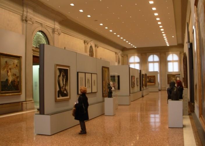 Galerías de Arte: Reabren al público con cita previa