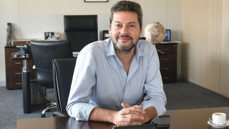 El Ministro de Turismo y Deportes anunció inversiones para activar el sector