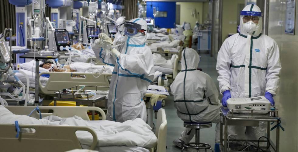 Desde hospitales porteños denuncian que están colapsados