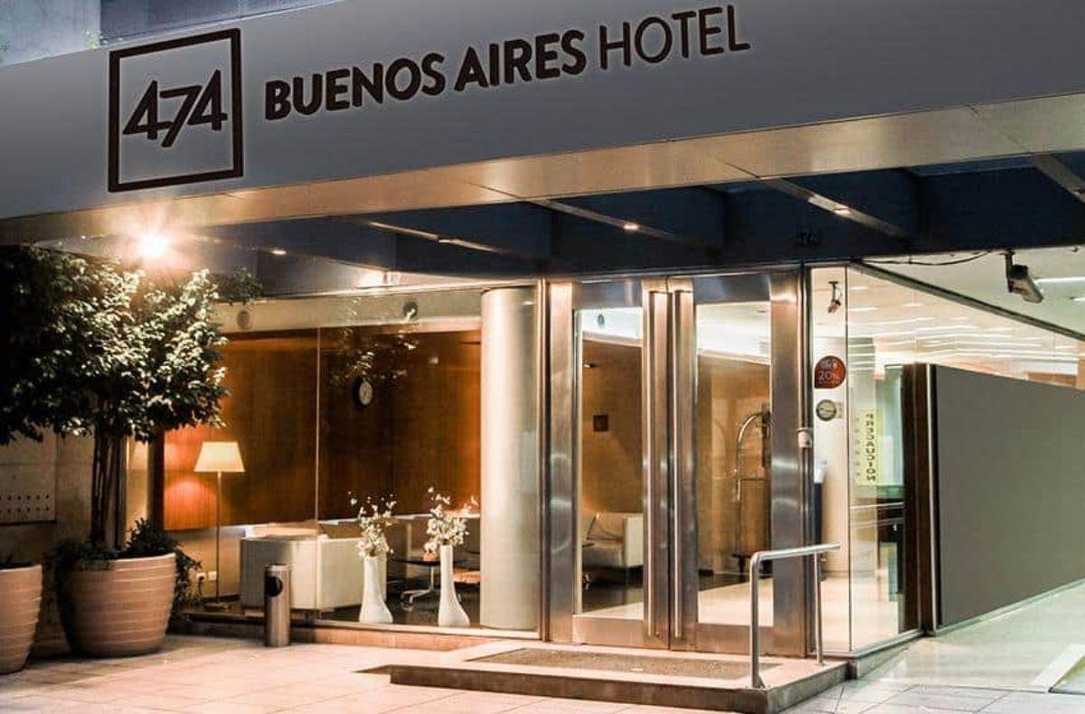 Con estrictos protocolos, reabren los hoteles porteños