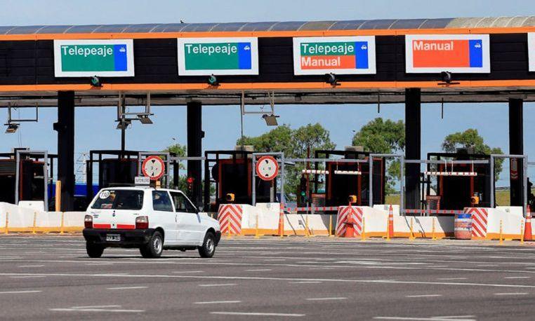 Autopistas Porteñas: Felipe Miguel anunció que el TelePase será obligatorio