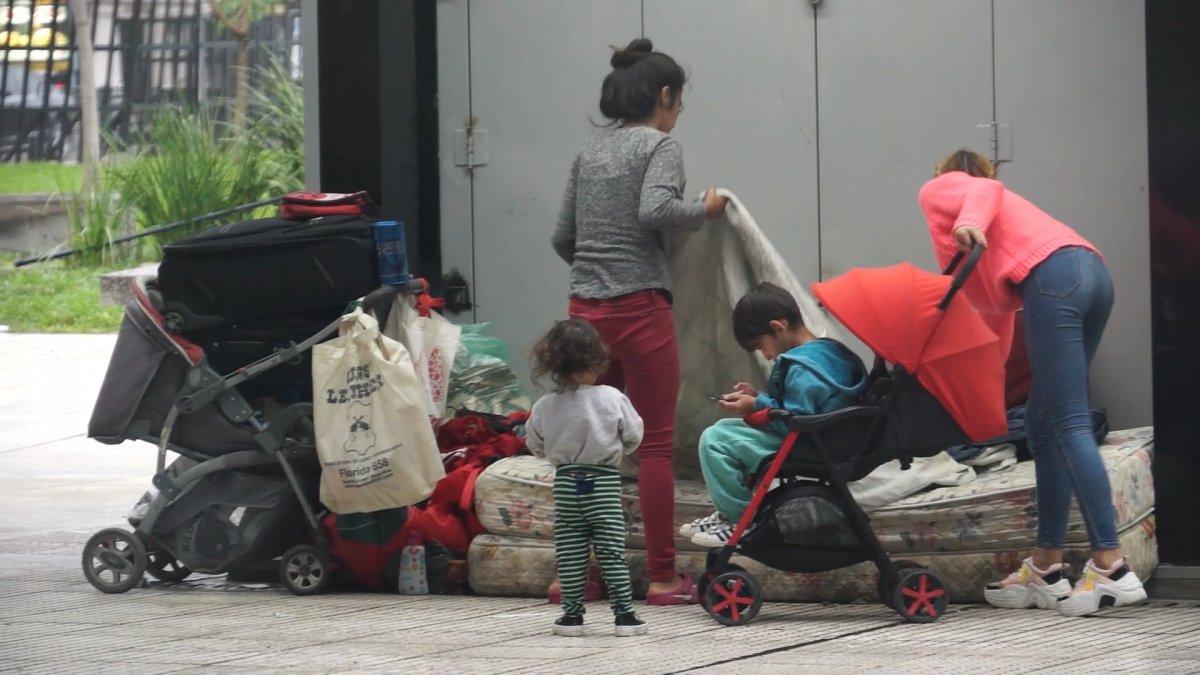 Proyecto de Ley promueve entrega de viviendas a personas en situación de calle