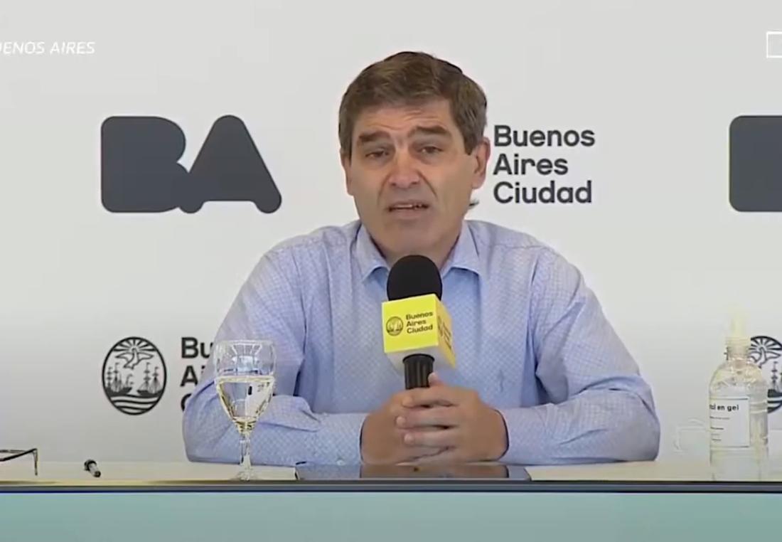 """Fernán Quirós: """"La experiencia europea tiene que ser de aprendizaje"""""""
