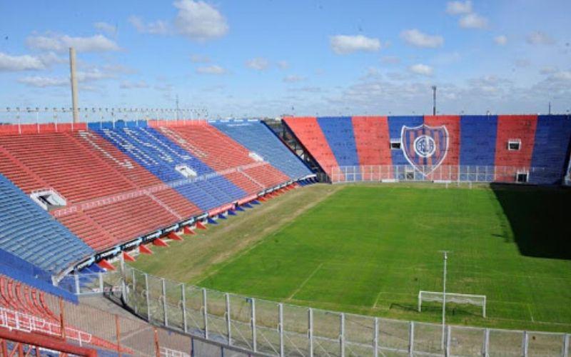 Nuevo estadio de San Lorenzo en Boedo: algunos a favor, otros en contra