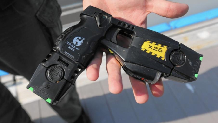 Legislatura: Piden información al GCBA sobre las pistolas Taser