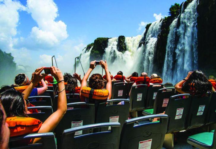 Se reglamentó la ley para reactivar el turismo