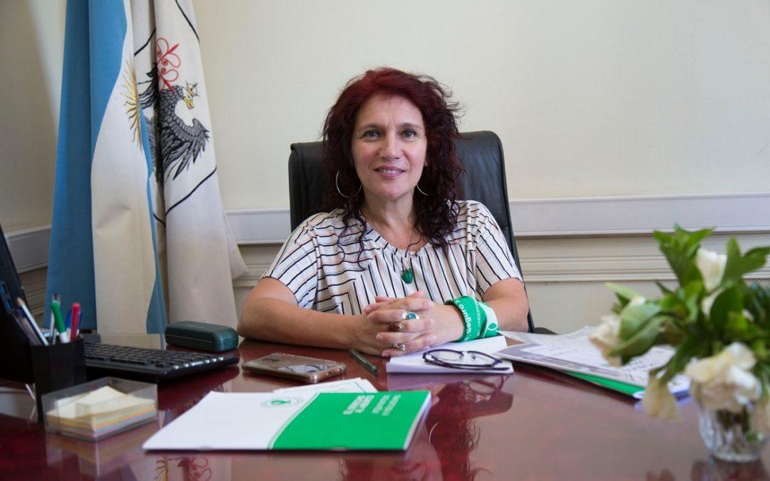"""En CABA se necesita """"una ley que ponga freno a la violencia política"""" contra las mujeres"""