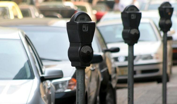 App para pagar estacionamiento de las calles porteñas CABA