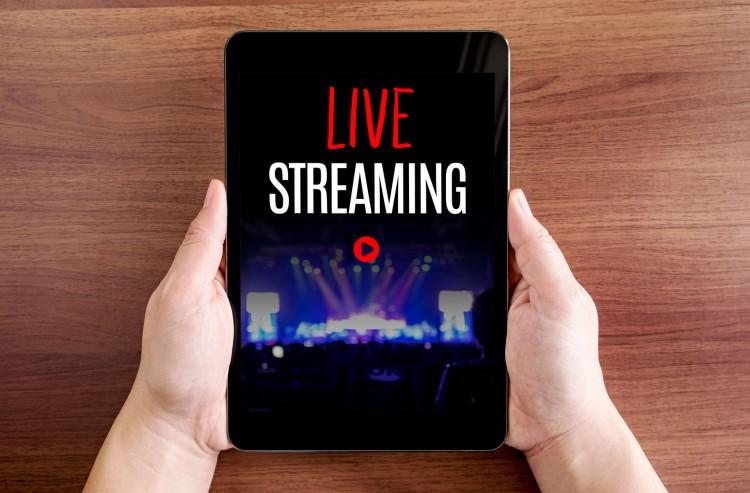 CABA: se aprobó el protocolo para espectáculos por streaming