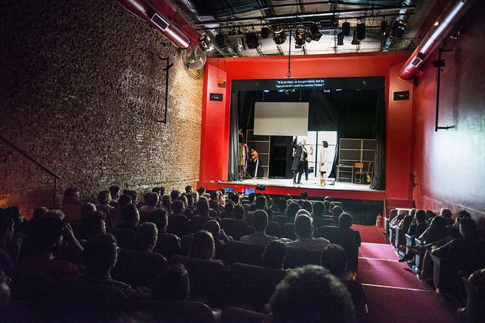 Teatro independiente: con un protocolo inviable para su apertura