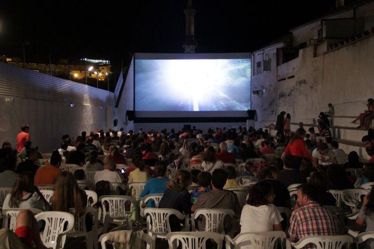 """Llega """"Verano de Cine Nacional"""" al aire libre"""