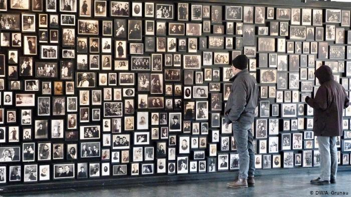 Día Internacional de las Víctimas del Holocausto: Homenaje en la Ciudad