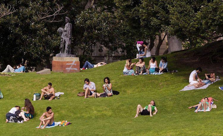 Turistas: Protocolos y controles