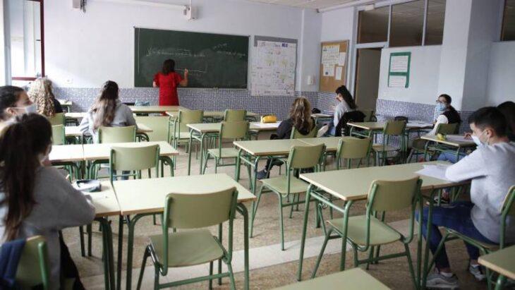 Inicio de clases presenciales en la Ciudad