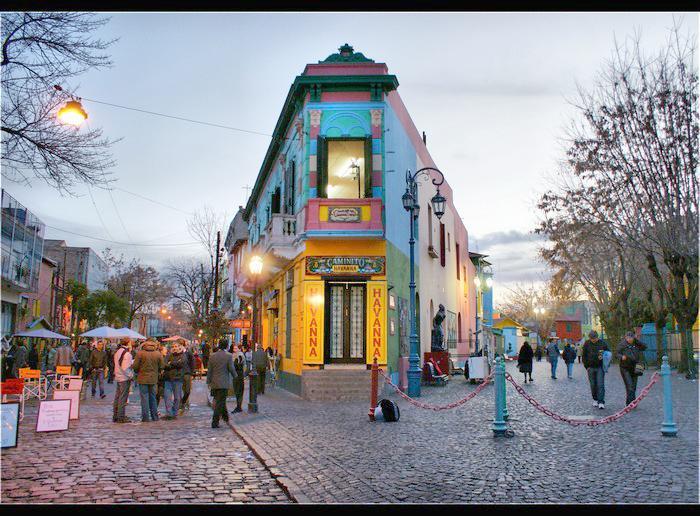 ConociendoBA te invita a recorrer distintos barrios de la Ciudad virtualmente