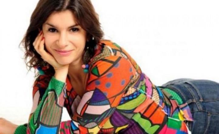 Dalia Gutmann estrenó su obra en el Teatro Maipo