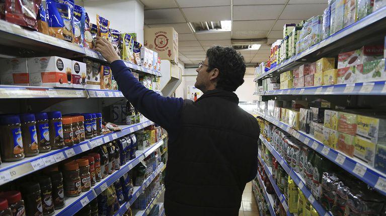 Se realizaron inspecciones en comercios y supermercados por control de Precios