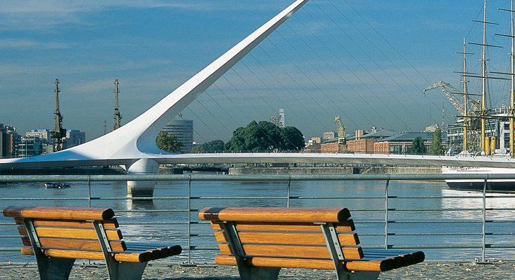 Buenos Aires distinguida a nivel mundial