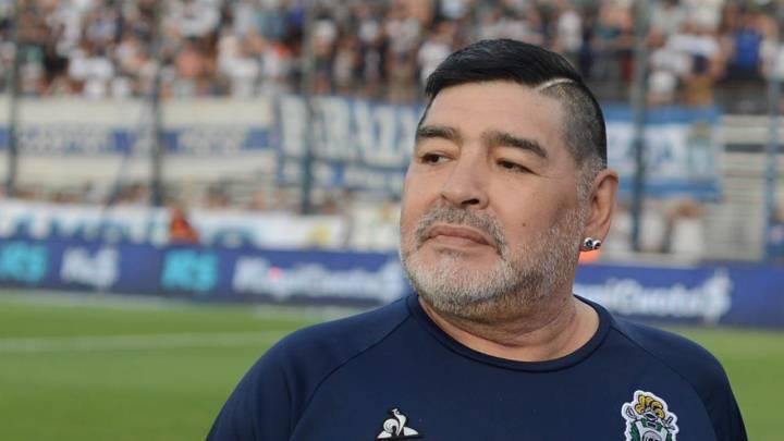 Se siguen sumando imputados en la causa Maradona