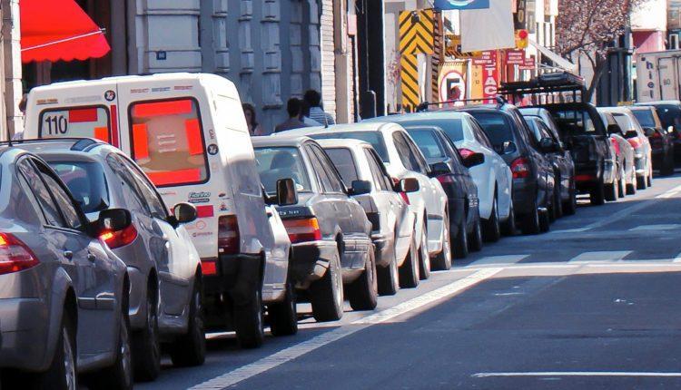 Vuelve a regir el estacionamiento medido en la Ciudad